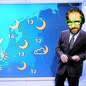wotax - weather forecast for tonight: dark