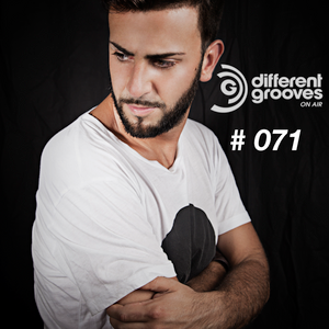 Different Grooves On Air #071 - Frankyeffe