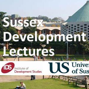 Sussex Development Lecture by Professor Jean-Paul Faguet: Decentralization and popular democracy