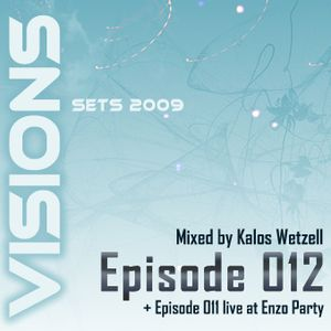Visions Podcast #12 (26.06.2009)