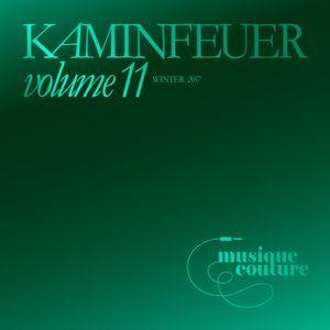 Musique Couture -  Kaminfeuer Vol 11