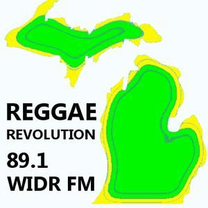 Reggae Revolution 10-30-12