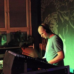 Marcel live @ Freakyhouse 5th birthday party