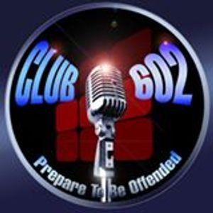 Club 602 Episode 125: Eggheads