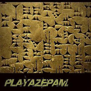 Playazepam - Summer 2018