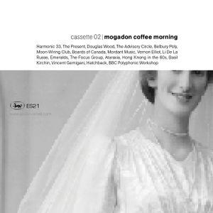 Mogadon coffee morning - cassette 03