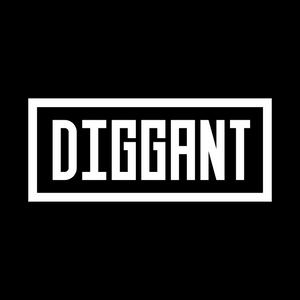 DiG_T series set 03 - DIGGANT