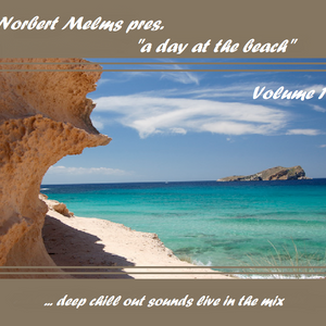 "norbert melms pres. ""a day at the beach"" vol. I [deep ibiza house project 06/16]"