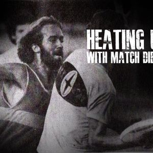 Heating Up #5: Henry Callahan Remembered