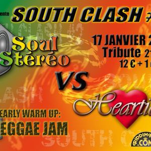 3/7 Soul Stereo VS Heartical - 2004