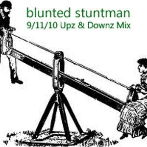 My 9/11/10 Upz & Downz Mix