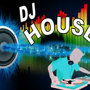 DJ House Session November 2012