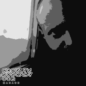 Gravity Podcast 002 - Mahaon Interview