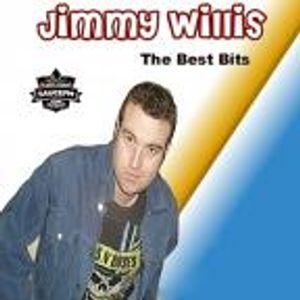 Jimmy Willis-The Best Bits 28/3/13