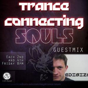 Trance Connecting Souls. Edibiza GuestMix