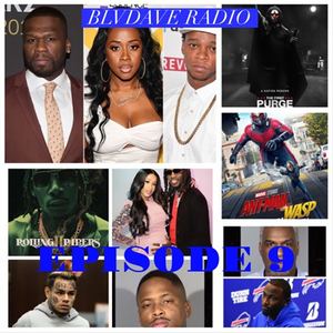 "BlvdAve Radio EP. 9 ""How to rob in Vegas"""