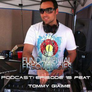 Fundamental Frequencies - Episode 15