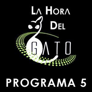Programa 5 (25 Abril 2012)