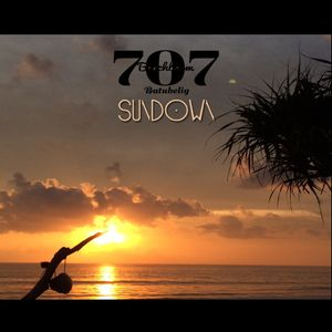 SunDown#3 -- Recorded Live @ 707BeachBerm 18nov'16