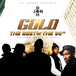 JON DOH Presents GOLD Vol. 2