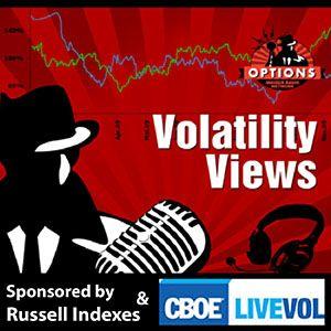 Volatility Views 16: Risk Premium