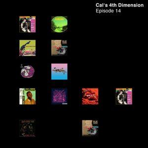 Cal's 4th Dimension Episode 14
