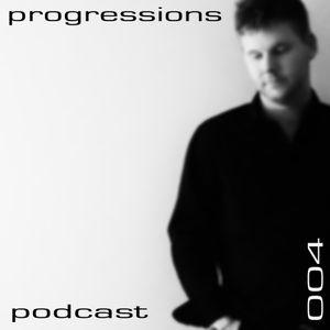 Progressions Podcast - 004