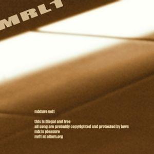 MRL1 - Mixture #1