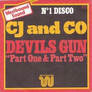 "DEVIL'S GUN - JOHNNY ""D"" DE MAIRO WKTU NY MIXSHOW"