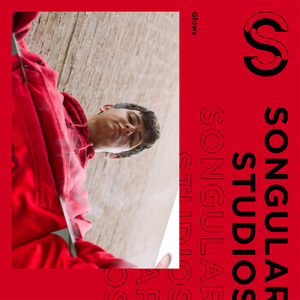 Songular Studios   Guest Mix 005: Glows