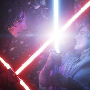 SWC6 | Rey vs Kylo Ren: A Heroine's Journey - SW Episode VIII Spoilers