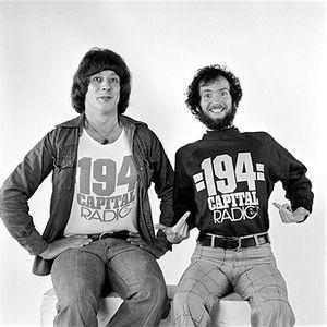 Capital Radio London - 1975-03-31 - 0900-1500 - Roger Scott and Kenny Everett - 1967 Show