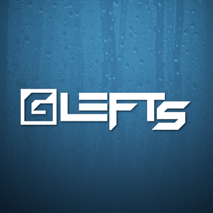 Let the party begins! GLefts in the mix!