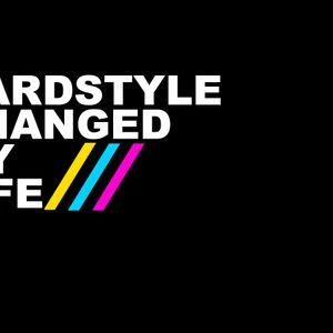 Hardstyle meets Handsup! (Mix by DJ Mk-X)