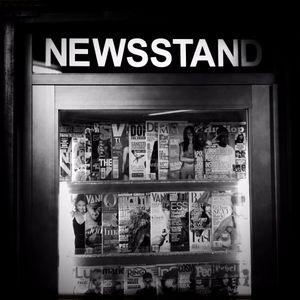 Newsstand 17 - 1-15
