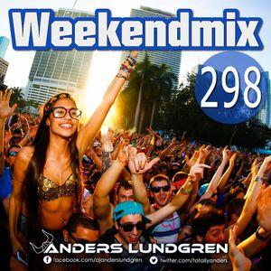Weekendmix 298