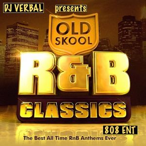 # DJ VERBAL'Z OL SKOOL R&B JAMMIN VOL 1!!