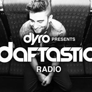 Dyro - Daftastic Radio 004. 2013.01.26.