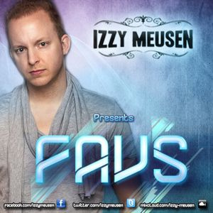 Izzy Meusen - Favs. 210 (week 45)