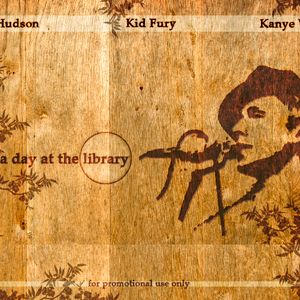 A Day At The Library Mix Tape