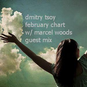 Top February Chart w/ Marcel Woods Guest Mix