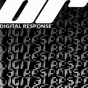 Digital Response Episode 135 DJ Scotty B and Guest DJ Prosonus