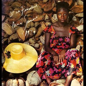 Histoires Musicales - Nina Simone (It is finished)