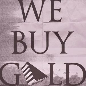 Live at WE BUY GOLD 31 Aug 2012