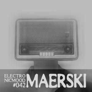 Maerski - Electronic Mood Podcast #042
