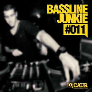 Bassline Junkie #011