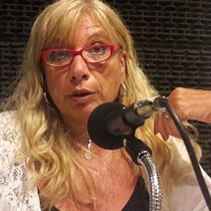 Dra. María Cristina Cortesi