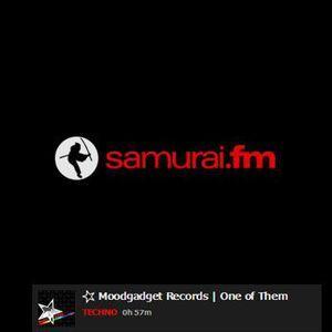 SAMURAI.FM tranzmitter-netlabel/serious-cut-podcast 052/japan