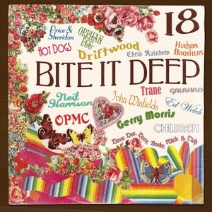 Bite It Deep Mix Vol.18