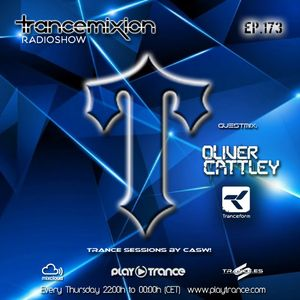 Trancemixion 173 by CASW!
